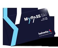 MyPass Sci Skipass Online