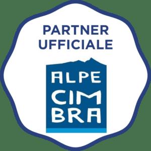 Official Partner Alpe Cimbra Ski