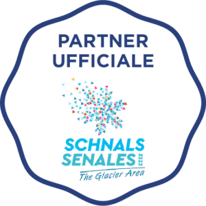 Partner with Val Senales