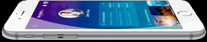 Phone-MyPass-Ski