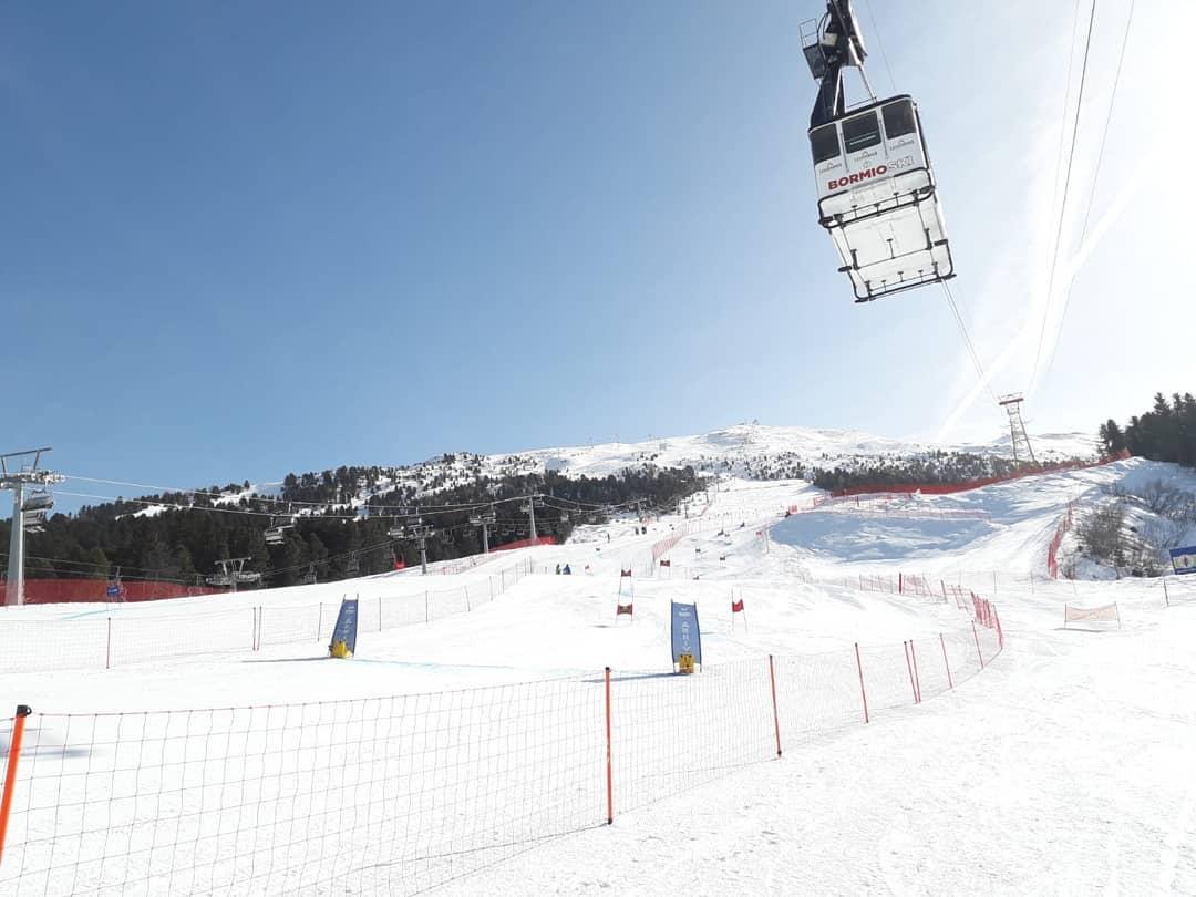 skilift bormio